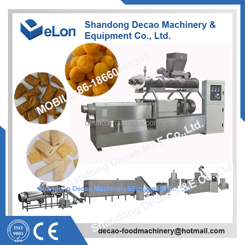 China Supplier food machinery for small industries