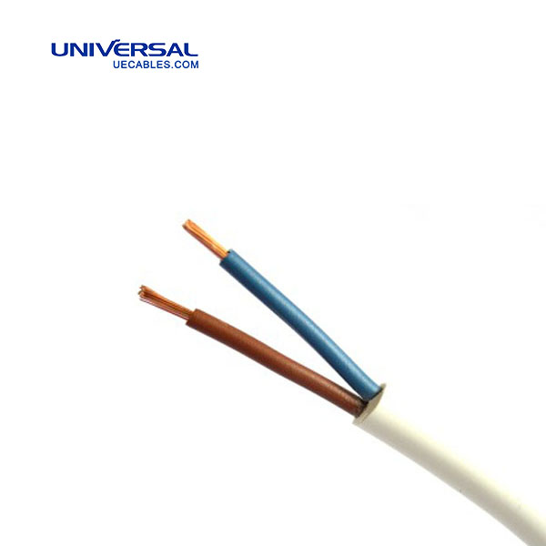 Connection Cable in Cars and Trucks with Reduced Wall Thickness ABS Systems Cable FLRY11Y