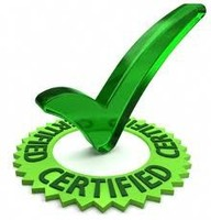 Quality Cargo / Product Control Inspection and Certificate