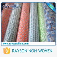 Really Strong and Great Quality Machine Printed Frost Cloth Non Woven