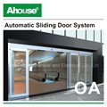 Ahouse 300 kg automatic door factory Ahouse in china