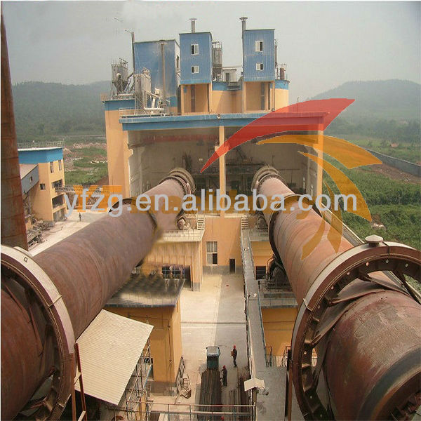 rotary kiln is widely used in Rotary kiln, suitable for the most of rotary kilns are still under manual control with human operators large-scaled rotary kilns are widely used in.