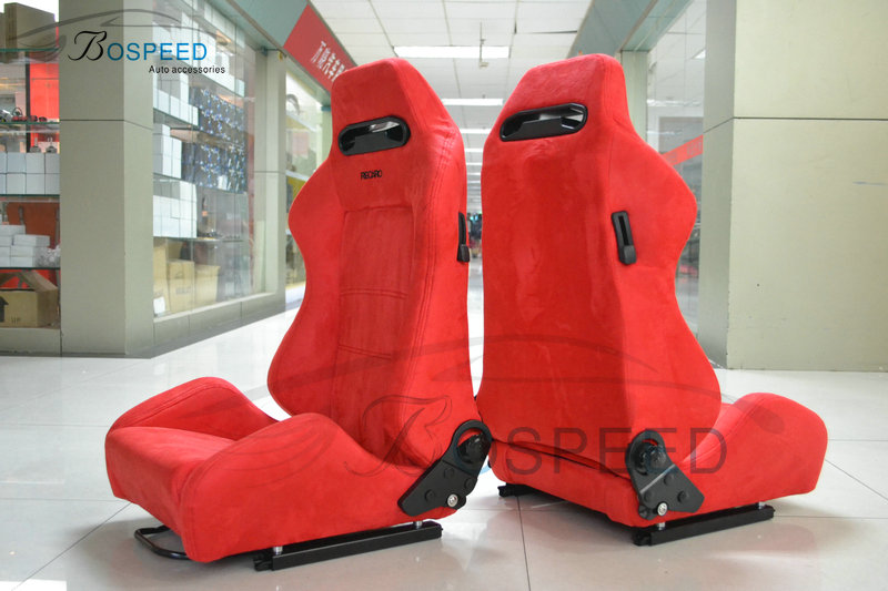 Racing seats/RECARO SPD adjustable Racing Seats---SPD