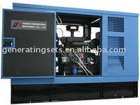 Hand Soundproof Generator Sets