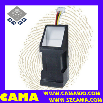 CAMA-SM12 fingerprint embedded module for security devices