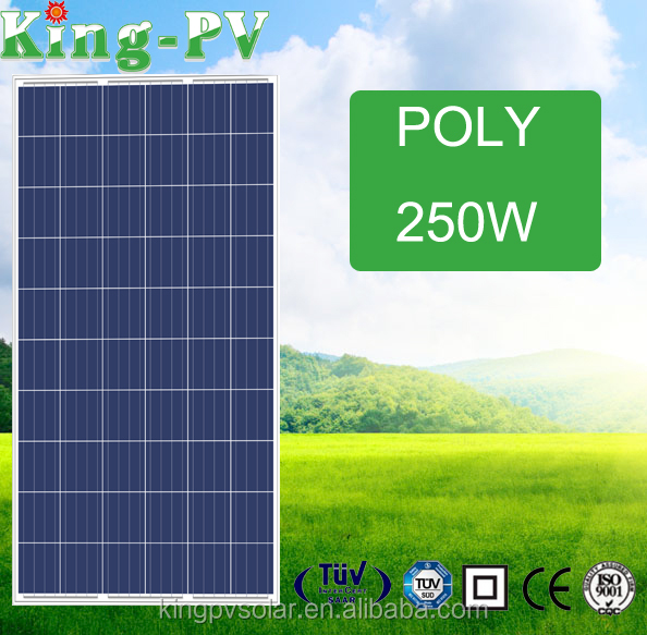 PV panel solar 50w 100w 150w 200w 250w 300w factory solar panel price