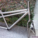 super light titanium tandem moutain frame XACD made OEM couple frame high quality china wholesale tandem for sale