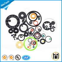 Different Size Shape Colorful Rubber gasket / Rubber Seal / rubber cup lump