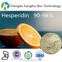 Top quality Pure natural plant extracts 90% low price hesperidin