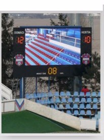 football stadium led banners led electronic banner led display banners