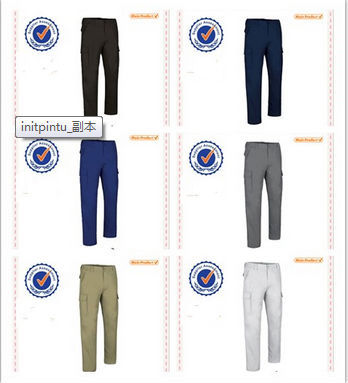 2016 new style colored cotton harem cargo pants