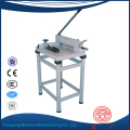 Paper Cutter with Shelf 858 A4 paper cutting machine