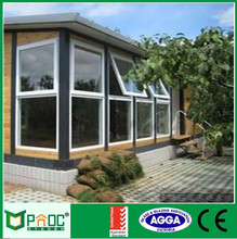 Australia top hung awning windows with subsill and head