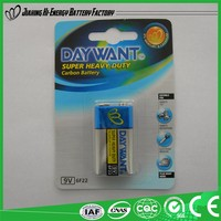 Hot Selling Factory Directly Provide Dry Battery Waterproof Battery Case