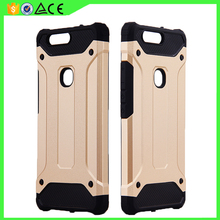 High quality wholesale cell phone case Hybrid Phone cover protector for Huawei Mate 9 Lite case TPU PC
