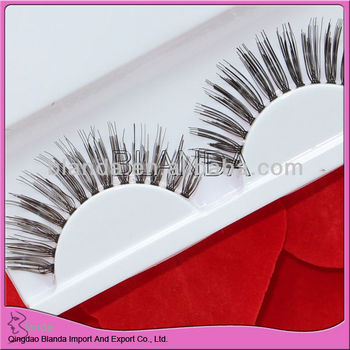 false eyelash, cosmetic eyelashes