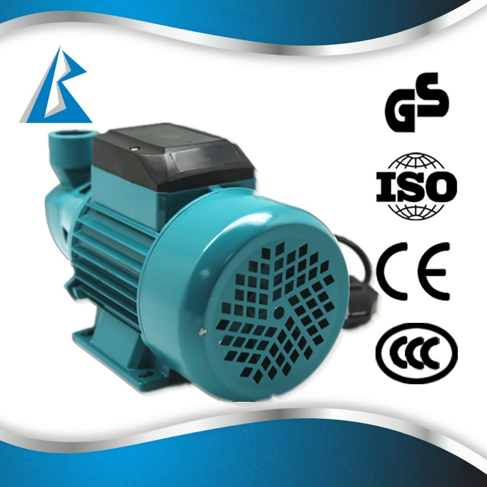 QB SELF-SUCTION PUMP SERIES/qb 60/1''/qb 80 for Russia