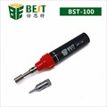 Short Time Delivery blue AC 220V/110V micro tip soldering iron