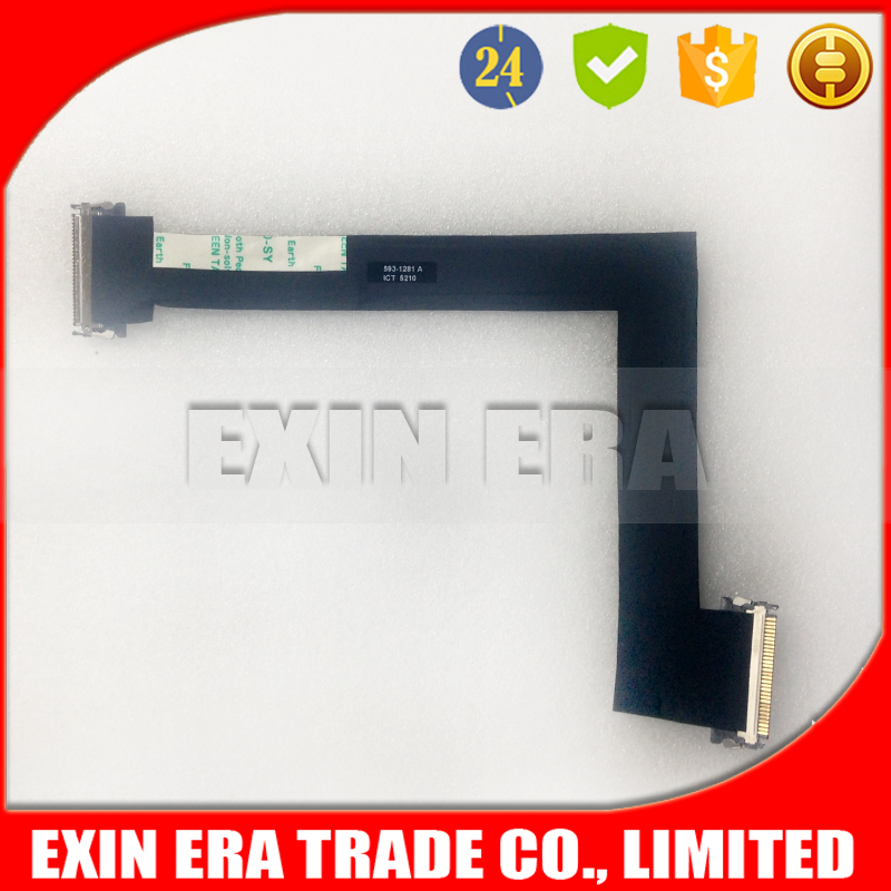 593-1281 922-9486 922-9168 Display Port Lcd Video Vga Cable For ...