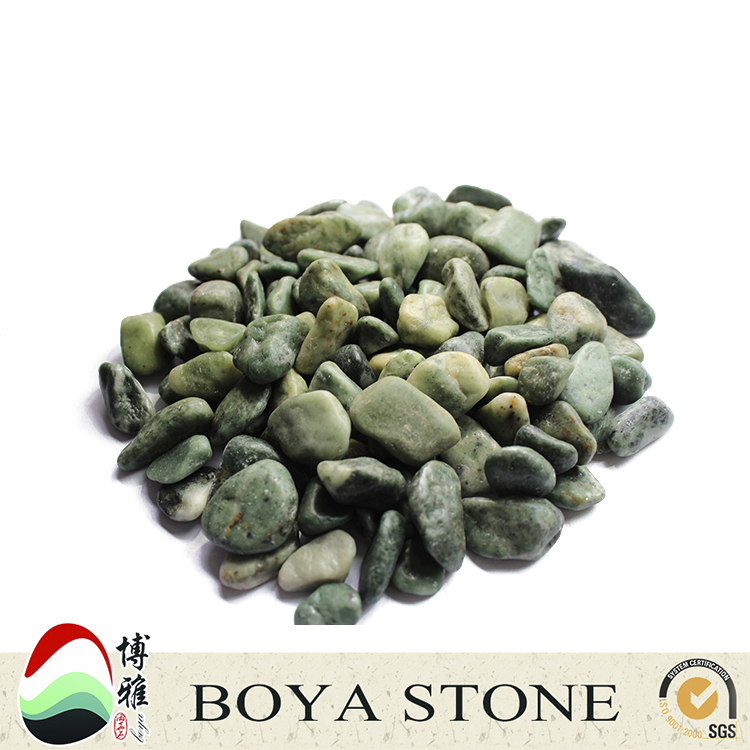 Wholesale In China stone tumbled gravel
