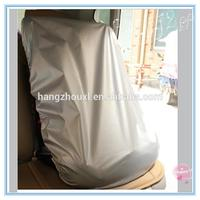 Hot selling car back child seat protective cover/baby seat cover oem with low price with free samples