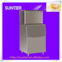 SUN TIER electronic high capacity best price Frozen fish and seafood 1000kg/day