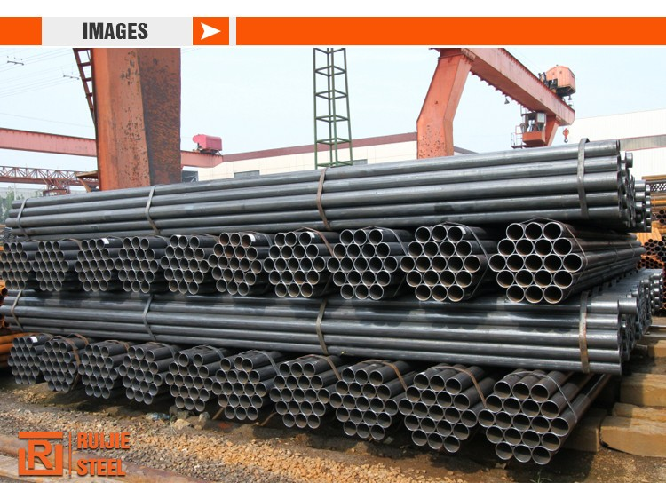 carbon erw steel pipe  image 01