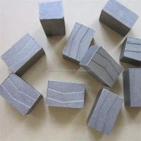 2m Granite Diamond Cutting Segment For