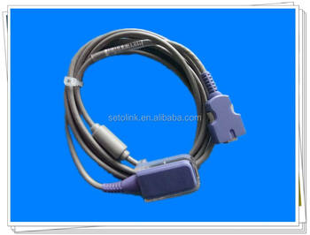 Nellcor DOC-10 SPO2 EXTENSION CABLE SPO2 SENSOR