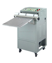 Outside pumping vacuum (inflation) packaging machine