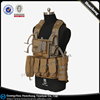 Hot Sell Factory Price Combat Magzine pouch vest Bellyband Tactical military vest