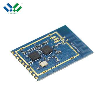 CC2500 2433MHz Wireless RF 1km module for Automatic Meter Reading