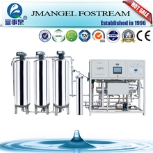 Professional Hydecanme filter membrane mineral water factory design