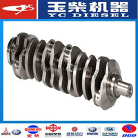 Hot selling Chinese Cheap racing camshaft ,Open diesel engine parts racing camshaft ,yuchai racing camshaft for cars