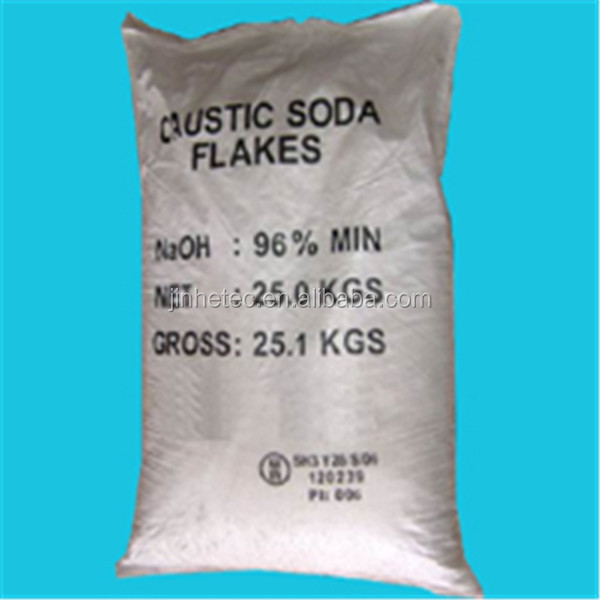 inorganic compound basic chemical caustic soda flakes 99%