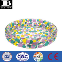 China factory inflatable duck pond pool small inflatable pool wading pools