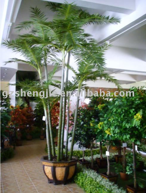 Plantas artificiales decorativas flores y guirnaldas - Plantas artificiales decorativas ...