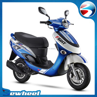 Bewheel 2016 hot sale cheap gas scooters mopeds 50cc