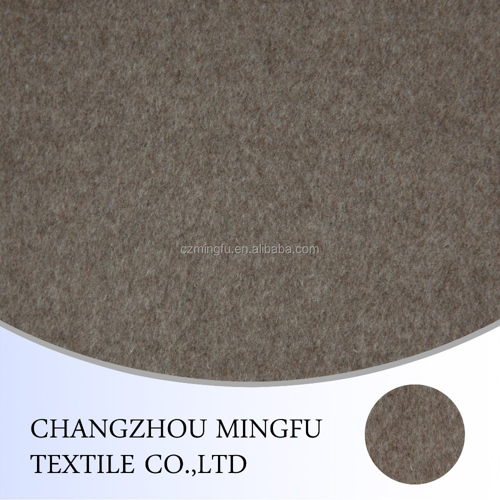 china supplier wool fabric/100% wool fabric wholesale/worsted wool fabric for winter coat