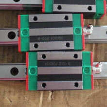Supply Taiwan HIWIN HGH20CAH linear guide and block