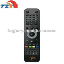 custom tv remote control with high quality UL ROHS ISO