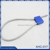 XHC-017 cargo trailer lock seals natural gas transportation seal