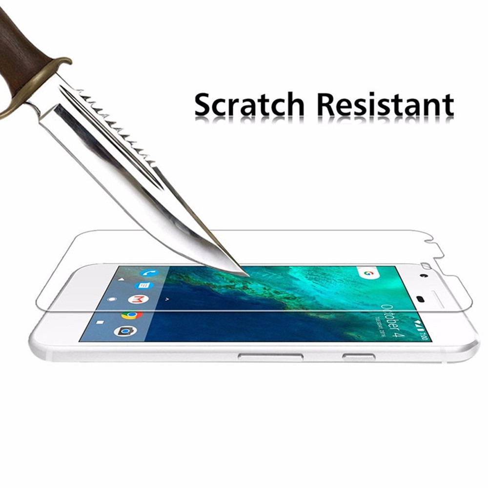 Bulk buy form China clear tempered glass,0.3mm tempered glass screen protector for google pixel xl