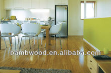 Lower Bamboo Flooring Cost from Manufacturer Directly