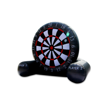 GIANT SOCCER DARTS sports & games inflatable attractive