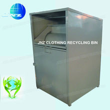 innovative Clothing bank uk