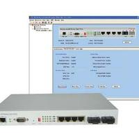 Industrial Network Switch 1 1 Optical