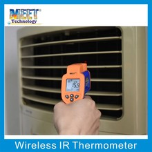 MS-WIT02K -50C~600C Wireless Digital Infrared Thermometer