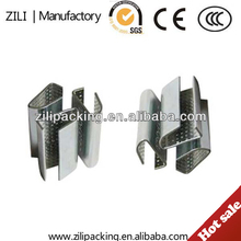 PP plastic metal band Iron buckle