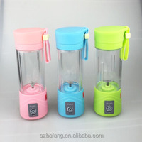 Good Quality USB Operated Juicer Blender